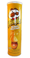 Pringles - Honey Mustard, by Pringles,  and more Snack Foods at The Professors Online Lolly Shop. (Image Number :6436)