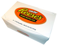 Reeses White Cups, by Reeses,  and more Confectionery at The Professors Online Lolly Shop. (Image Number :3384)