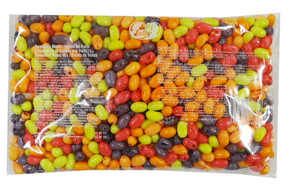 Jelly Belly - Gourmet Jelly Beans - Smoothie Blend, by Jelly Belly,  and more Confectionery at The Professors Online Lolly Shop. (Image Number :9157)