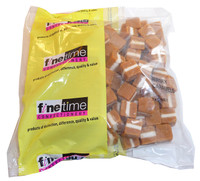 Fine Time Jersey Caramels, by FineTime,  and more Confectionery at The Professors Online Lolly Shop. (Image Number :3535)