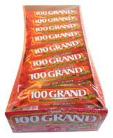 100 Grand (Our main image of this Confectionery)