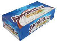 Almond Joy, by Hersheys,  and more Confectionery at The Professors Online Lolly Shop. (Image Number :3652)