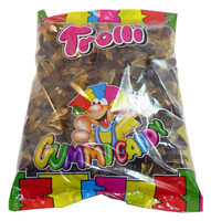 Trolli Cola Bottles, Oiled (Our main image of this Confectionery)