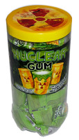 Nuclear Gum (Our main image of this Confectionery)