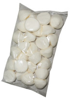 Betta White Marshmallow Puffs, by Betta Foods,  and more candy at The Professors Online Lolly Shop. (Image Number :6166)