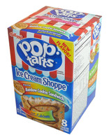 Kelloggs Pop Tarts - Rainbow Cookie Sandwich (Our main image of this Beverage)