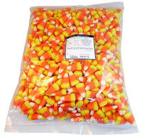 Candy Corn, by Cable Car/Other,  and more Confectionery at The Professors Online Lolly Shop. (Image Number :7793)