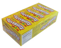 Jujyfruits, by Farleys and Sathers/Other,  and more Confectionery at The Professors Online Lolly Shop. (Image Number :3743)