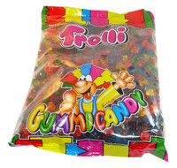 Trolli Mini Dots, by Trolli,  and more Confectionery at The Professors Online Lolly Shop. (Image Number :3771)