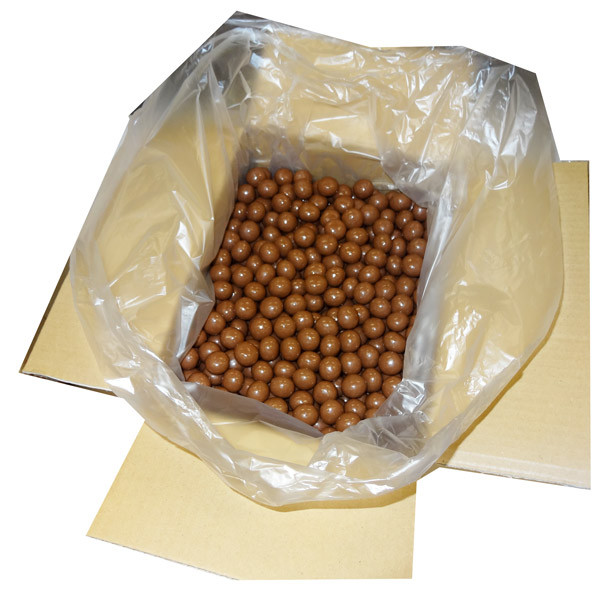 Custom Choc - Choc Malt Balls, by Custom Choc/Other,  and more Confectionery at The Professors Online Lolly Shop. (Image Number :4524)