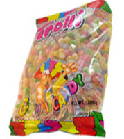 Trolli Sour Mini Dots, by Trolli,  and more Confectionery at The Professors Online Lolly Shop. (Image Number :7906)
