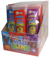 Crazy Candy Slime, by Universal Candy,  and more Confectionery at The Professors Online Lolly Shop. (Image Number :6866)