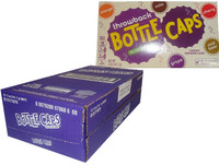 Bottle Caps - Theatre box, by Wonka,  and more Confectionery at The Professors Online Lolly Shop. (Image Number :10059)