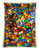 M&M s Plain milk chocolate, by Mars,  and more Confectionery at The Professors Online Lolly Shop. (Image Number :8287)