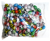 Choc Sports Balls (Our main image of this Confectionery)