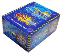 Ka-Bluey Bubble Gum Stick Bars - Blue Raspberry, by AIT Confectionery,  and more Confectionery at The Professors Online Lolly Shop. (Image Number :4220)