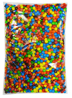 M&M s Mini - milk chocolate, by Mars,  and more Confectionery at The Professors Online Lolly Shop. (Image Number :8286)