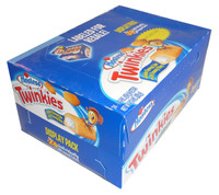 Hostess Twinkies, by Hostess Twinkies,  and more Snack Foods at The Professors Online Lolly Shop. (Image Number :3985)