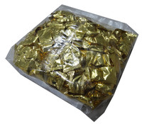 Butter mints -  Gold (Our main image of this Confectionery)