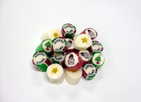 Rock Candy - Christmas Mix, by Designer Candy,  and more Confectionery at The Professors Online Lolly Shop. (Image Number :4062)