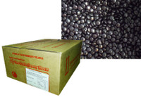 Choc Drops - Black (12kg Box)