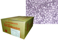 Choc Drops - Purple (12kg Box)