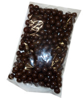 Dark Choc Ginger Balls, by Confectionery House,  and more Confectionery at The Professors Online Lolly Shop. (Image Number :4633)