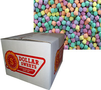 Dollar Sweets - Mini Florals, by Candy Brokers/Dollar Sweets,  and more Confectionery at The Professors Online Lolly Shop. (Image Number :7265)