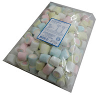 Vanilla Marshmallows, by Marshies,  and more Confectionery at The Professors Online Lolly Shop. (Image Number :4398)