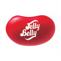 Jelly Belly - Gourmet Jelly Beans - Red Apple (1kg bag)