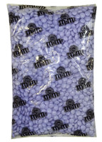 Single Colour M&M s - Light Purple, by Mars,  and more Confectionery at The Professors Online Lolly Shop. (Image Number :8290)