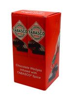 Tabasco Brand Spicy Chocolate (12 x 50g bars)