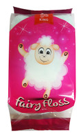 The Fairy Floss King, by The Fairy Floss King,  and more Confectionery at The Professors Online Lolly Shop. (Image Number :10023)