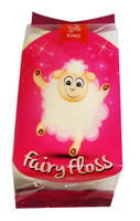 The Fairy Floss King, by The Fairy Floss King,  and more Confectionery at The Professors Online Lolly Shop. (Image Number :10022)