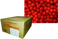 Choc Orange Balls (10kg box)
