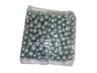 Gumballs - Silver (Our main image of this Confectionery)