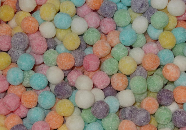 Fizzoes Bag - Assorted, by Lagoon Confectionery,  and more Confectionery at The Professors Online Lolly Shop. (Image Number :4721)