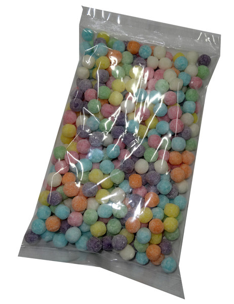 Fizzoes Bag - Assorted, by Lagoon Confectionery,  and more Confectionery at The Professors Online Lolly Shop. (Image Number :4776)