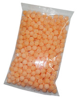 Fizzoes Bag - Orange, by Lagoon Confectionery,  and more Confectionery at The Professors Online Lolly Shop. (Image Number :4929)