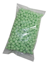 Fizzoes Bag - Green, by Lagoon Confectionery,  and more Confectionery at The Professors Online Lolly Shop. (Image Number :4933)