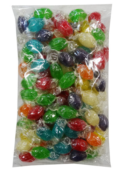 Acid Drops Bag - Mixed Colours, by Lagoon Confectionery,  and more Confectionery at The Professors Online Lolly Shop. (Image Number :8470)