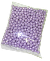 Sixlets - Shimmer Lavender, by Sixlets,  and more Confectionery at The Professors Online Lolly Shop. (Image Number :5346)