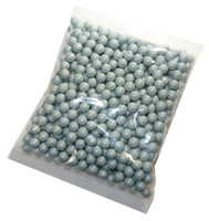 Sixlets - Shimmer Silver (Our main image of this Confectionery)
