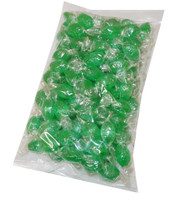 Acid Drops - Green (Our main image of this Confectionery)
