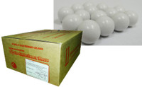 Fruit Choc Balls - Coconut White (10kg box)