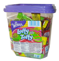 Wonka Laffy Taffy, by Wonka,  and more Confectionery at The Professors Online Lolly Shop. (Image Number :6513)