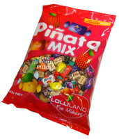 Lolliland Pinata Mix / Pick-a-Treat, by Lolliland/Other,  and more Confectionery at The Professors Online Lolly Shop. (Image Number :5493)