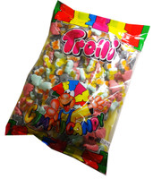 Trolli Pingummi (Our main image of this Confectionery)