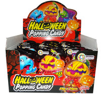 Halloween Popping Candy (24 x 54g)