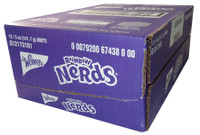 Rainbow Nerds - Theatre box, by Wonka,  and more Confectionery at The Professors Online Lolly Shop. (Image Number :6138)